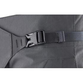 Klättermusen W's Vanadis Shorts Dark Grey